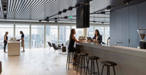 Detoxify the workplace to improve employee wellbeing and productivity