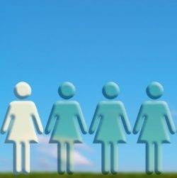 Female leadership still not high around the world