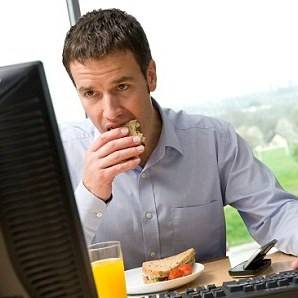 Small business owners are overworked and struggle to take a break