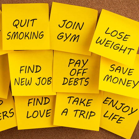 Work-life balance trumps pay in workplace new year's resolutions