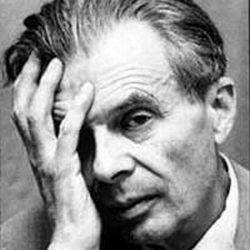 Aldous Huxley who had some thoughts on acoustics and unwanted noise
