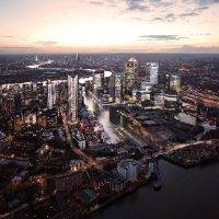 UK commercial property continues to bounce back after Brexit, but there's trouble ahead