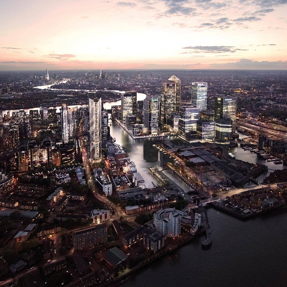 White paper sets out challenges of Brexit for UK's built environment sector