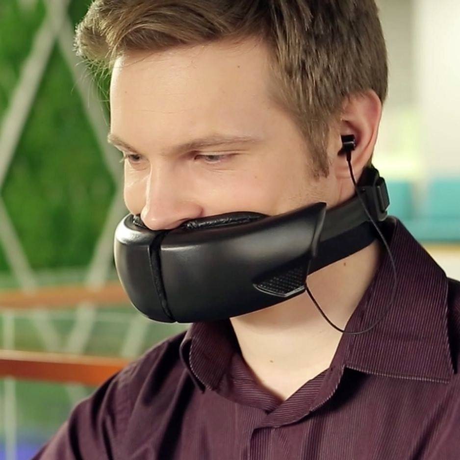 New gadget aims to deal with office acoustics at source