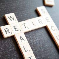 Level of wellbeing higher for those who 'wind-down' into retirement
