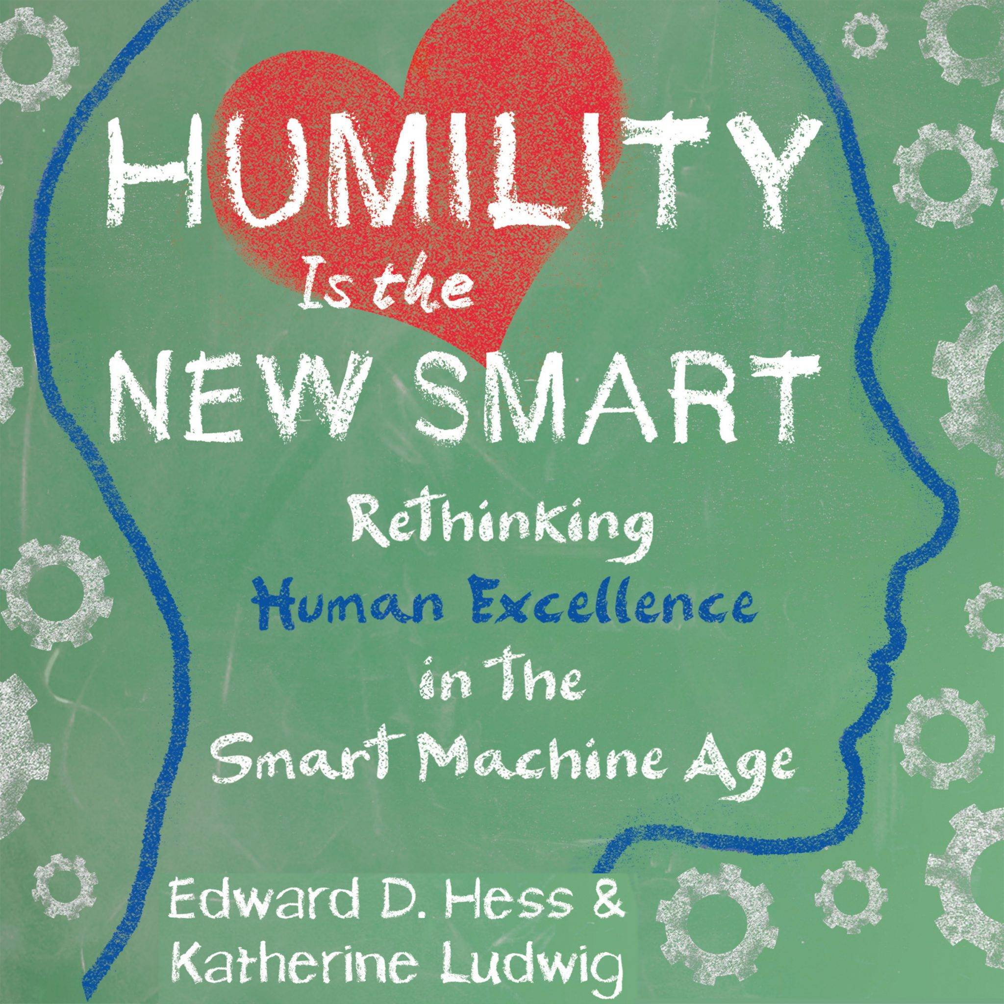 New book offers a roadmap for workers in the age of smart machines
