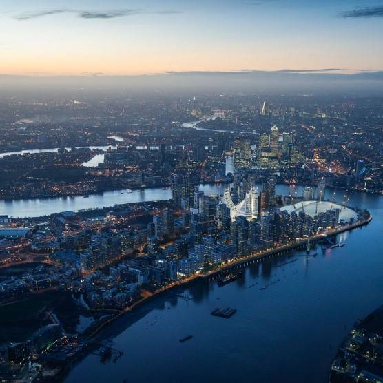 Brexit uncertainty fails to impact London office demand, as occupiers push ahead with relocations