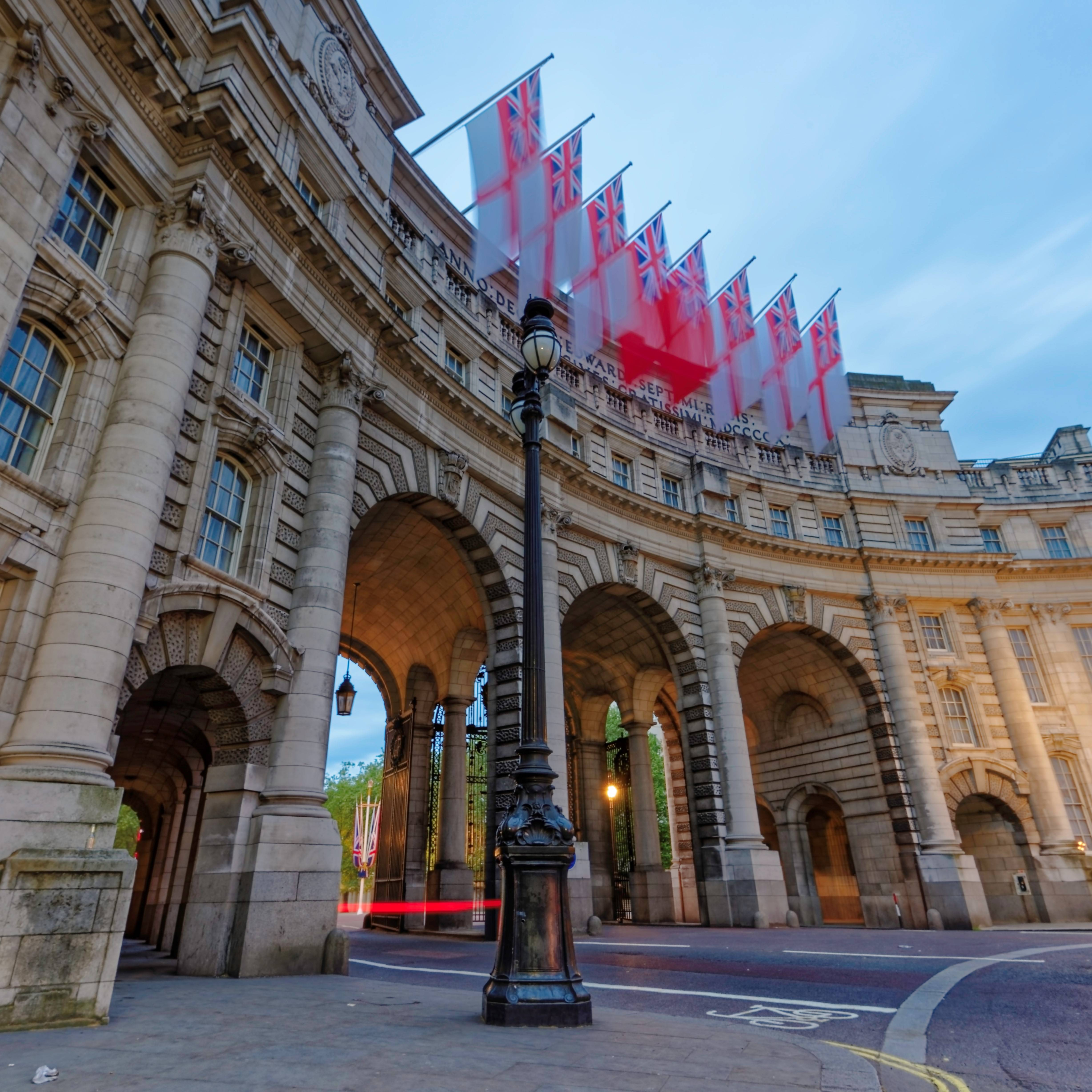 UK public sector property programme to 'deliver billions to public purse'