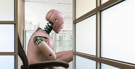 Workers are becoming more concerned aboutwhatjobs robots willreplace first
