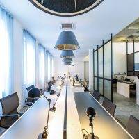 Take up of flexible space confirms London's status as a global coworking pioneer