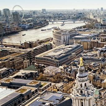 London faces potentially large loss of office stock under office-to-residential conversion rights