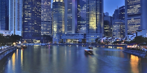 London, Singapore and Seoul are the top smart cities in the world