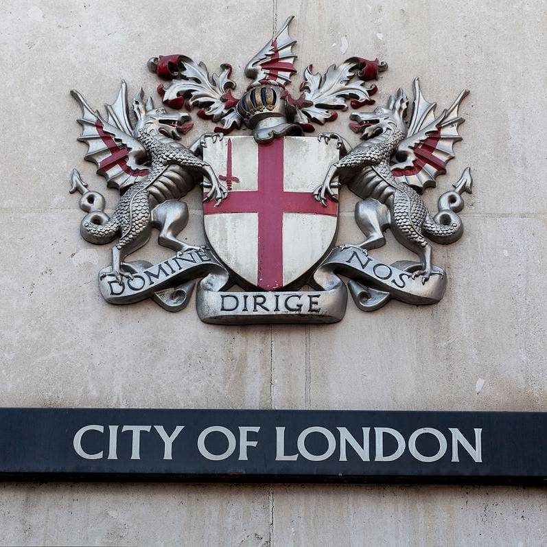 City of London offers free public access WiFi across whole Square Mile