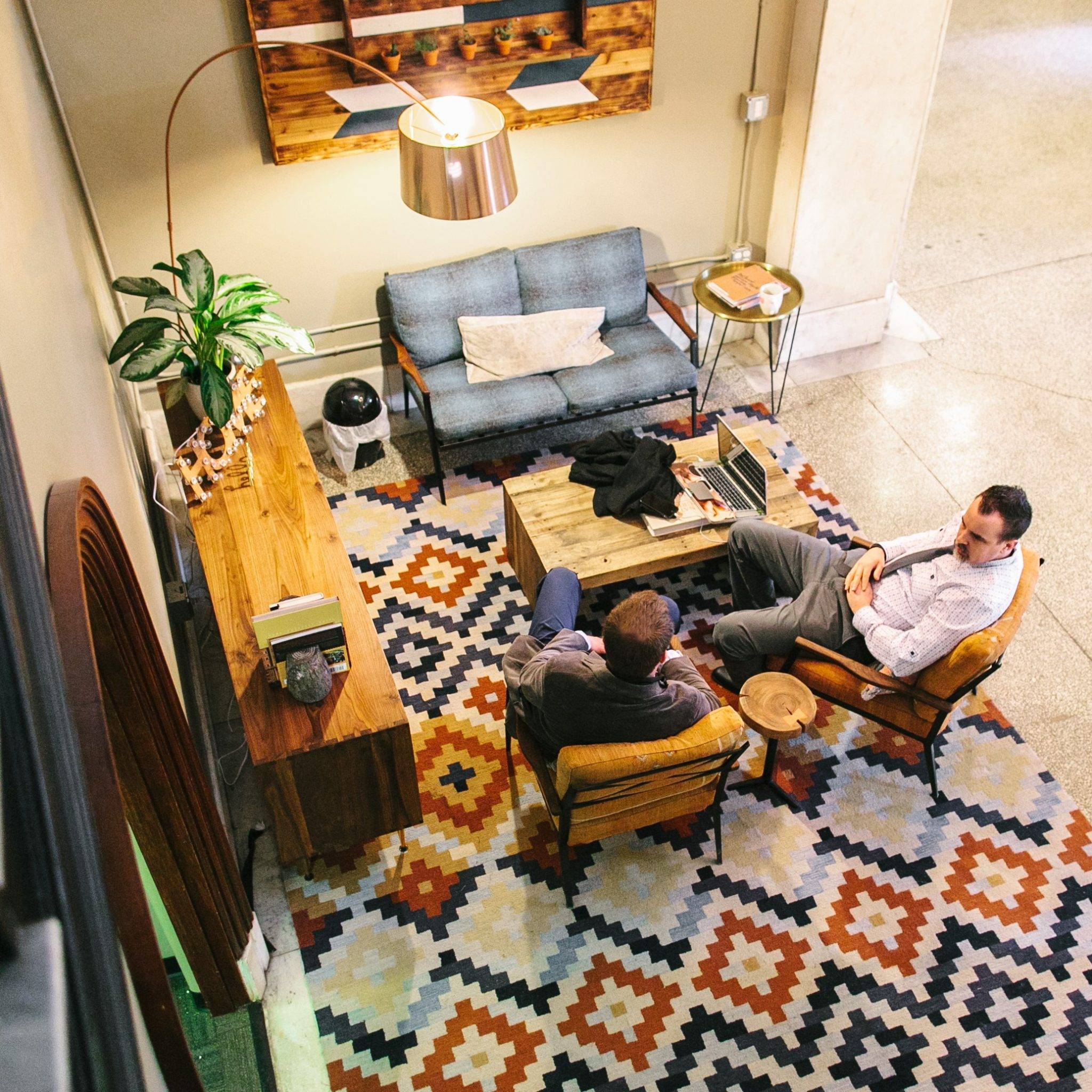 Review: ushering in a new era for the coworking phenomenon