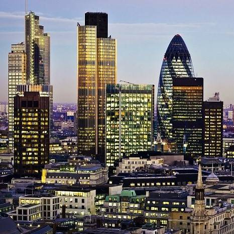 British Property Federation announces plans to modernise commercial property sector