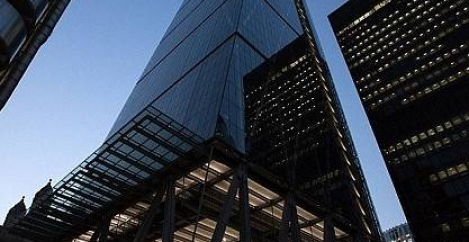 Strong growth in office investment helps bolster European real estate market