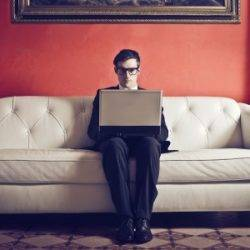 Remote access to the workplace may be doing more harm than good