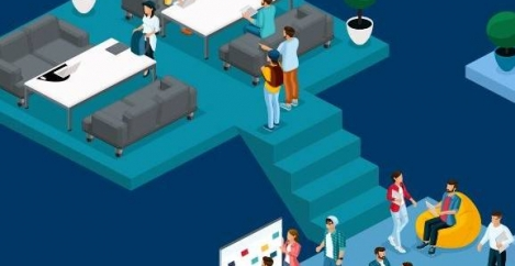 Corporate occupiers turn to coworking space to keep down property costs