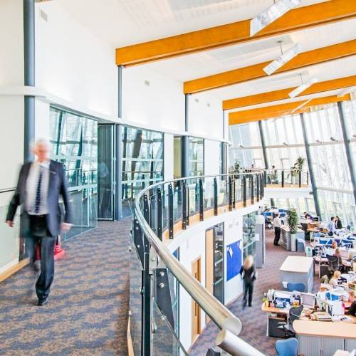 Despite Brexit, UK remains most attractive commercial real estate market
