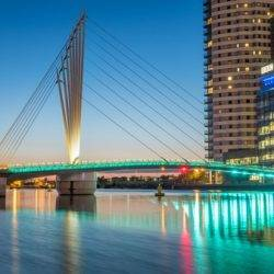 Manchester leads the UK regional creative talent market to house tech and media