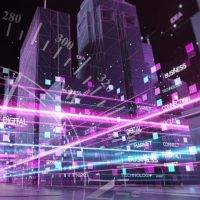Built environment sectors ignoring the potential of smart cities and big data