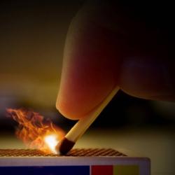 No Brexit bonfire