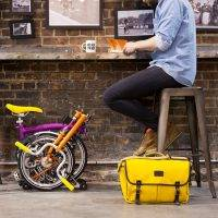 Employers have a growing responsibility to provide staff with cycling facilities