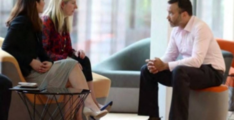 Need for employee resilience heightened in a time of constant change