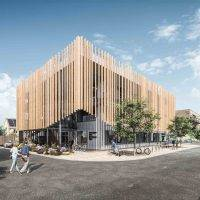 New eco coworking centre breaks ground in Oxfordshire