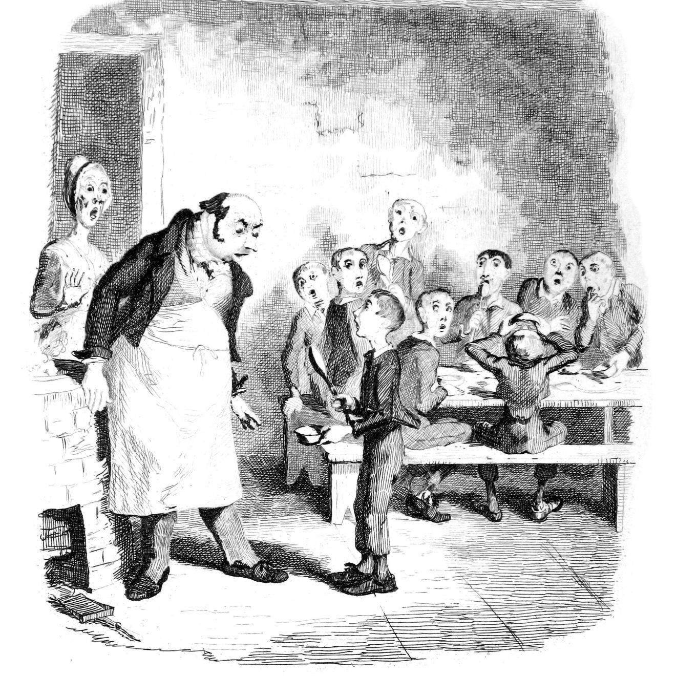 """relationship between oliver twist and industrial revolution """"this 6-series documentary films address the puzzle of the origins of industrial revolution and economic effects of industrialization this oliver twist."""