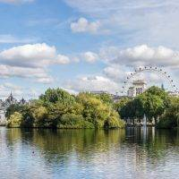 """London Mayor launches strategy to make the city """"one of the greenest on the planet"""""""