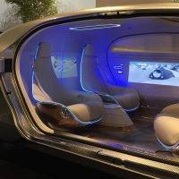 British public continues to be wary of driverless cars