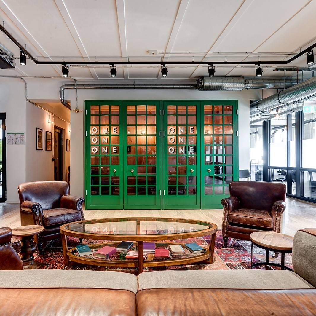 Coworking provider Mindspace set to open first London location