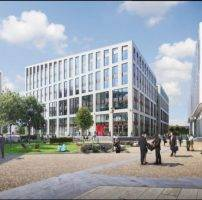 Public sector and flexible workspaces drive record office uptake