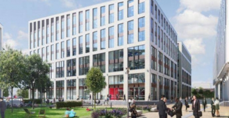 Investment in UK commercial property sector remains strong