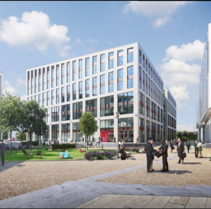 New government estates strategy will see thousands of jobs relocate away from London