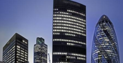 Commercial property investors losing appetite for UK