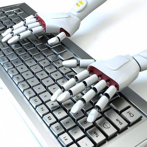 Majority of workers are optimistic that automation will enhance their work life balance