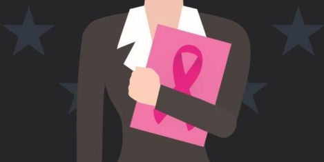 Europe does not offer appropriate support for breast cancer survivors