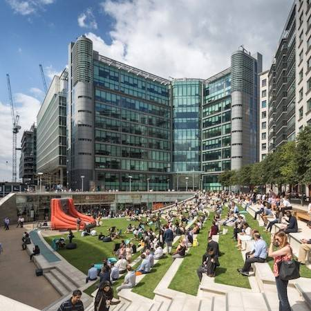 Better urban design could improve the lives and wellbeing of millions of people
