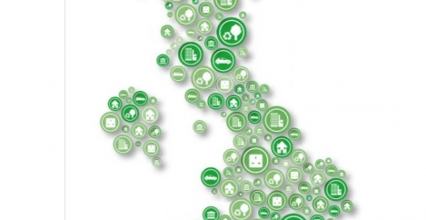 Government sets out its vision for a low carbon UK