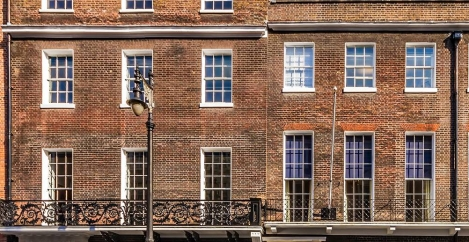 Prestige of a London office location continues to drive demand among SMEs