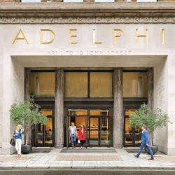 Spotify has acquired offices at The Adelphi