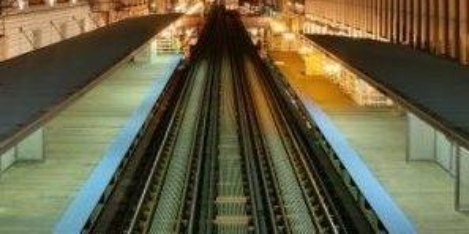 Three quarters of firms dissatisfied with quality of UK infrastructure