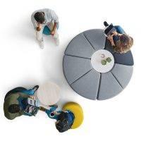 Convergence of work and life defines September London workplace design shows