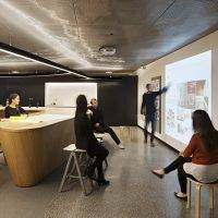HR Directors turning their attention to workplace design and experience