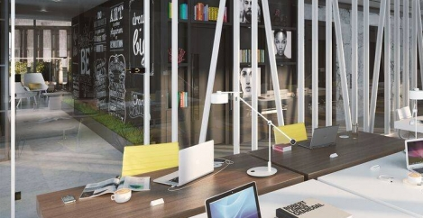 Serviced offices and coworking spaces boom in Manchester in response to growing customer demand