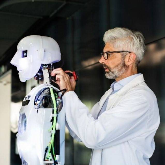 Only one fifth of workers see AI as a threat to their jobs