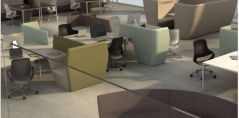 White Paper: intuitive design and the changing face of workplace interactions