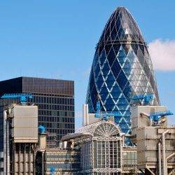 Central London office market maintains sustained levels of demand